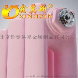 家用钢制柱式暖气片厂家价格-鑫冀新