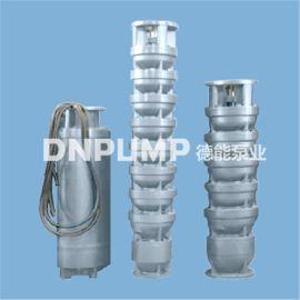 天津优质大流量深井潜水泵图片