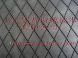 滾筒包膠菱形耐磨橡膠板(帶半 化層)