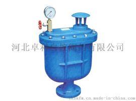 四川厂家销售 CARX复合式排气阀-水利控制阀 价格优惠