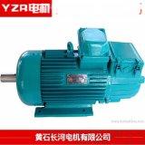 起重用銅線電機YZR200L-8/15KW