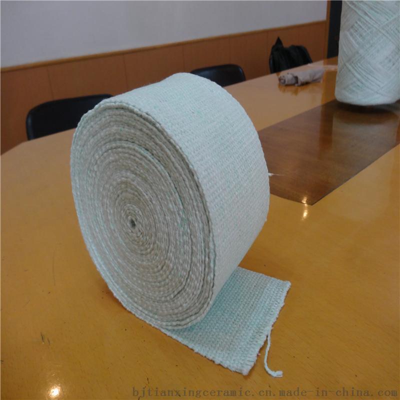 天兴 可降解纤维带 保温带 防火带