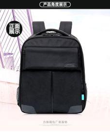 厂家定做箱包17P004新秀丽双肩背包 学生背包 休闲背包可定制