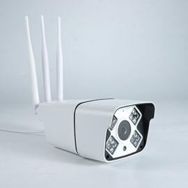 4g无线监控摄像头