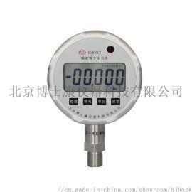 BSK-812精密数字压力表