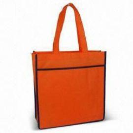 厂家定制手提无纺布袋环保购物袋手提印花可印logo