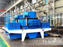 时产100吨钾长石制沙机型号及价格LYJ73