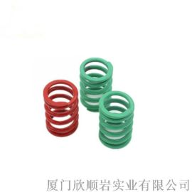厦门厂家供应不锈钢压缩弹簧 各种弹簧 欢迎来订做
