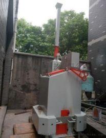 科技  全球 磁脉冲生活垃圾矿化处理器 火印制造