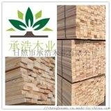 徐州辐射松木方加工