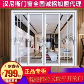 新加坡PD門中國大陸生產廠家--漢尼斯門窗