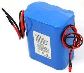电池组7.4V 6.6Ah