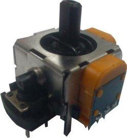 非接触式摇杆电位器