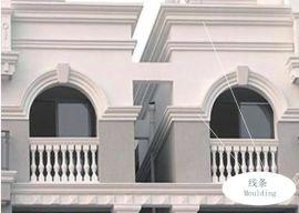 青龙牌GRC欧式构件装饰线条系列