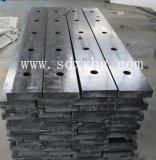 高优聚乙烯煤仓衬板(经济耐磨型)