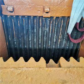 阳江市鄂式破碎机大型工业碎石机小型商用颚式粉碎机石头破碎机重型移动