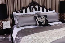 新古典床上用品套件 -2