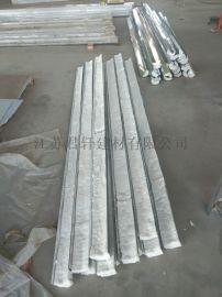硅酸铝阻火带的制作厂