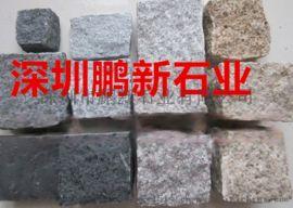 石材长凳花岗岩防腐木凳子 广东石材厂家别墅庭院公园长