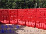 深圳黎光大水坑片區路網整治工程專用高水馬