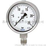 德国WIKA不锈钢耐震压力表233.50