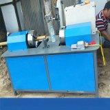 48鋼管焊接機縮管機遼寧葫蘆島數控鋼管焊接機