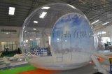 款可定制球形透明帐篷