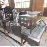 鱼豆腐油炸生产线源头厂家