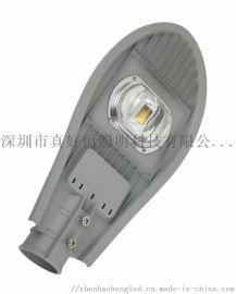 100w集成路灯头/led庭院灯/小区路灯【好恒照明】