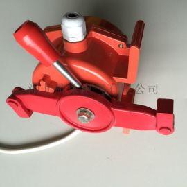 KJT-LSB-I雙向拉繩開關和安裝支架