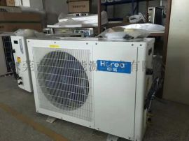 空气能热水机 3P 循环空气源热泵热水器