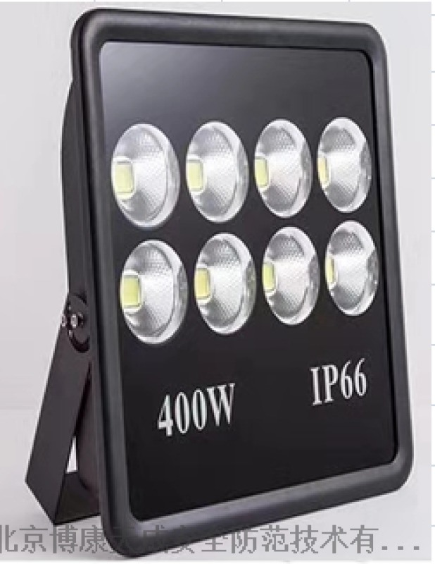 400W隧道专用补光灯