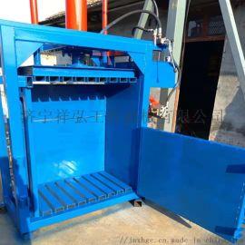 自动压包打捆机 稻草压块机 多功能压包打捆机