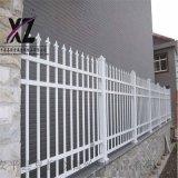 方管鋅鋼護欄,鐵方管圍牆護欄,涼城圍牆防護欄