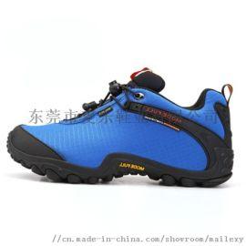 麥樂 防水防滑戶外徒步運動鞋-男款