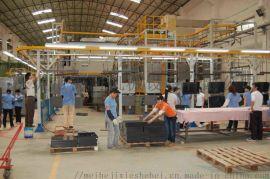 无尘涂装设备厂家供应UV涂装生产线