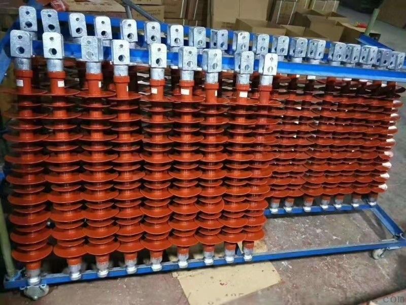 防污型ZSW-35/6高壓絕緣子現貨