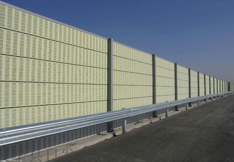 东莞高速公路声屏障 环保声屏障生产厂家