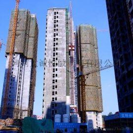 固定式导轨升降机 建筑高层电梯
