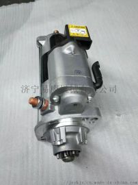 康明斯马达4996709 QSB4.5发动机马达