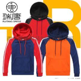 西安广告衫厂家西安工作服制作西安卫衣定制秋季卫衣可定制工服