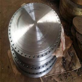 碳钢板式平焊法兰加工定做锻造法兰
