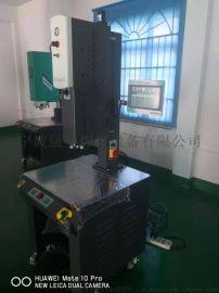 20KHZ高效率高精度超声波焊接机-针对难熔材料