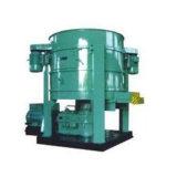 转子混砂机,机械部件转子混砂机
