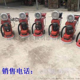 水泥路面环保研磨机 地面打磨上光研磨机
