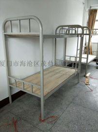 宿舍双层铁床架子床上下铺两层床