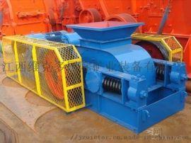 上海供应实验室对辊破碎机 矿山对辊破碎机设备厂家