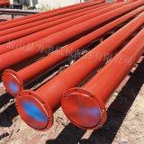 耐腐蚀给水衬塑钢管厂家