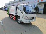 3方福田時代小卡壓縮垃圾車