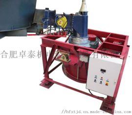 合肥卓泰散装水泥计量转子秤高精度水泥装车秤